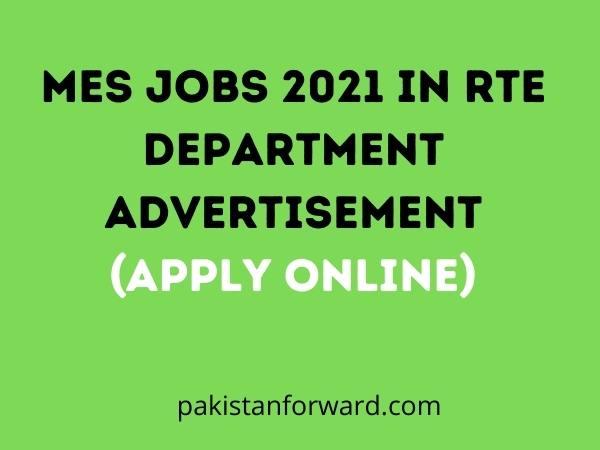mes jobs 2021
